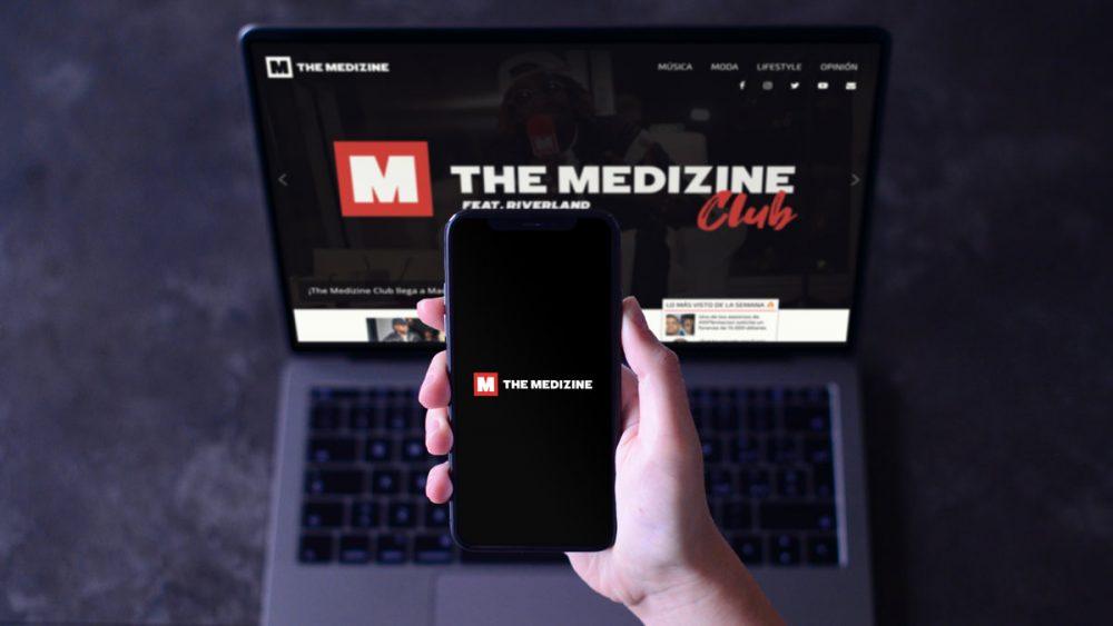 ¡Estrenamos The Medizine App y The Medizine Club! ¿Te unes?