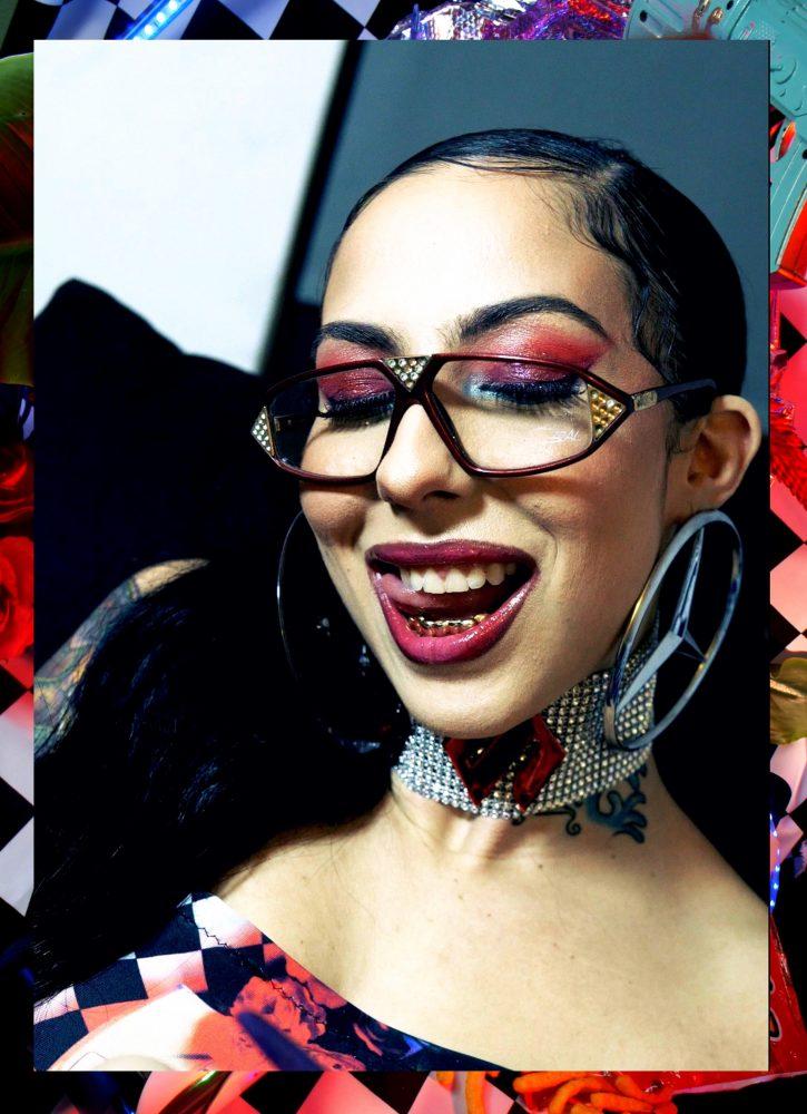 goony 725x1000 - La Goony Chonga: treggaeton, estilo y actitud latina desde los States