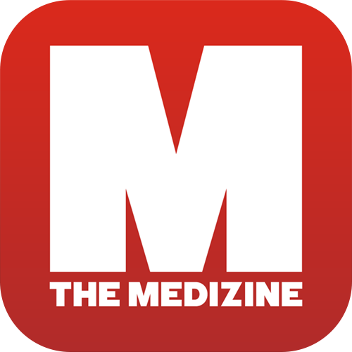 icon - ¡Estrenamos The Medizine App y The Medizine Club! ¿Te unes?