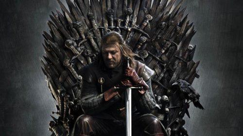 HBO esconde 6 tronos en todo el mundo para que los fans los busquen