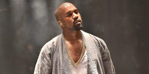 Kanye West quiere ser un artista independiente en todos los sentidos