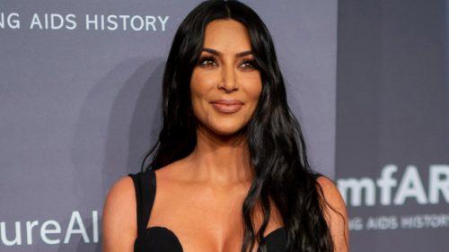 Kim Kardashian da ayuda económica a un hombre al que sacó de la cárcel