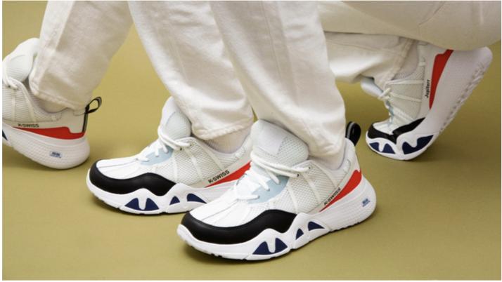 Lil Jupiter, el éxito de la inspiración, saca su primer par de sneakers