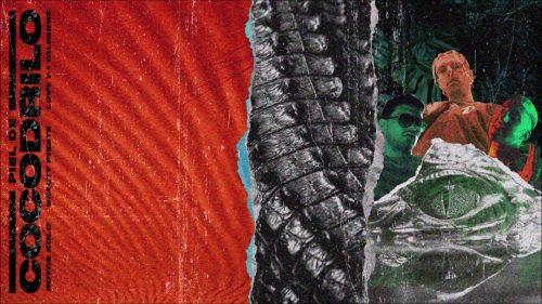 'Piel de Cocodrilo' es el nuevo hit de Royce Rolo, Love Y-i y Beauty Pikete