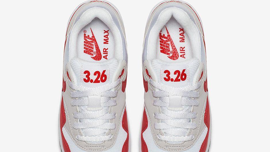 Prepárate para celebrar con Nike el 'Air Max Day' el 26 de marzo