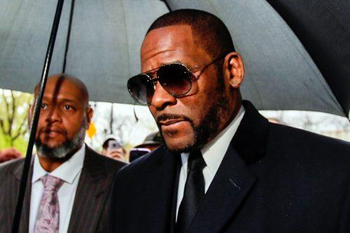Los problemas con la justicia han arruinado a R. Kelly