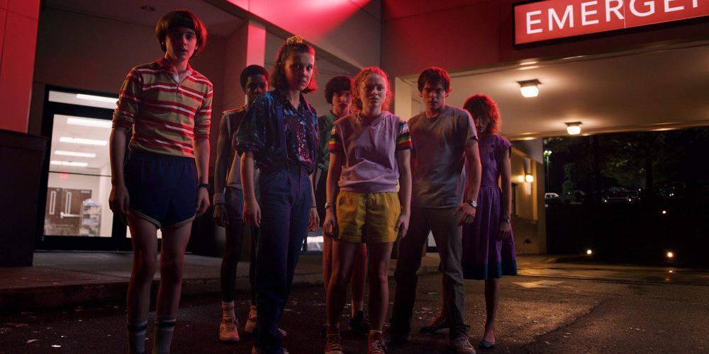 «Stranger Things» presenta un nuevo tráiler de la tercera temporada