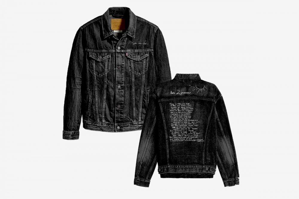 1 6 1000x667 - Descubre cómo conseguir la nueva colección de merchandising de Tupac