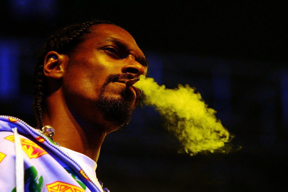 Snoop Dogg participará en el documental «Grass Is Greener» de Netflix