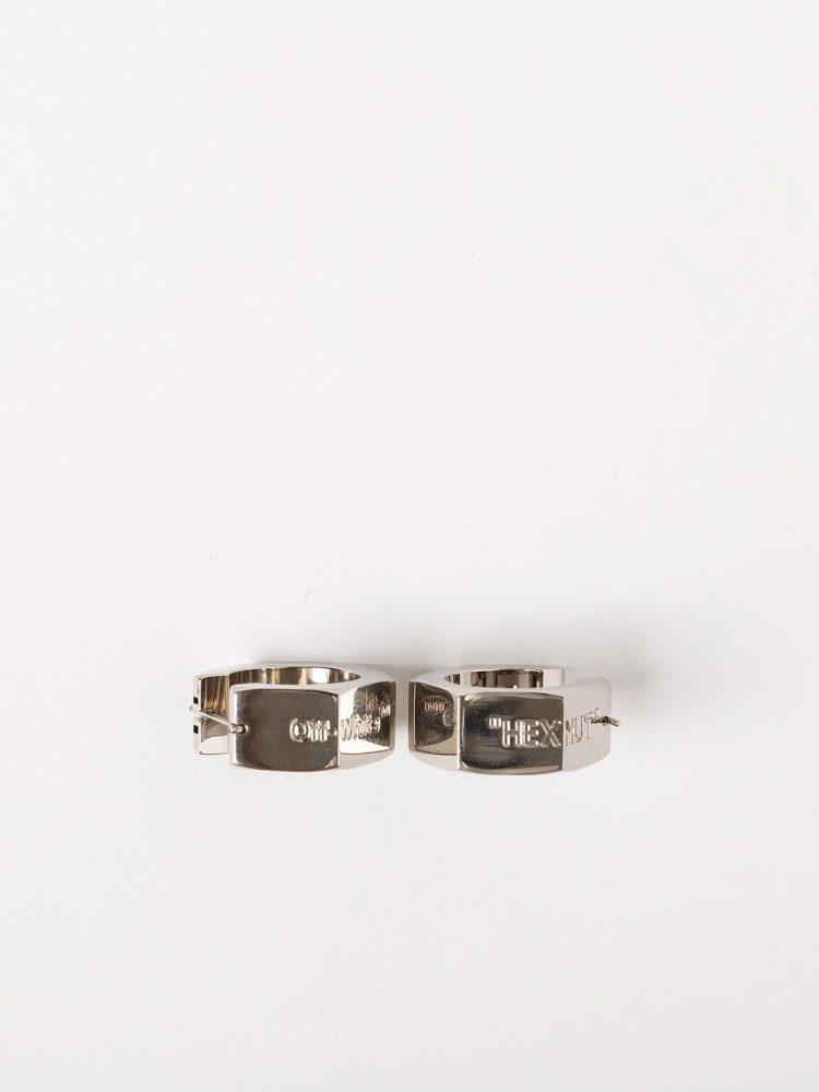 15 750x1000 - Off-White publica las primeras imágenes de su nueva colección de joyas