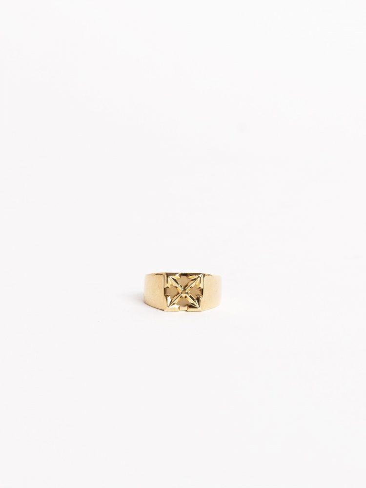 2 4 750x1000 - Off-White publica las primeras imágenes de su nueva colección de joyas