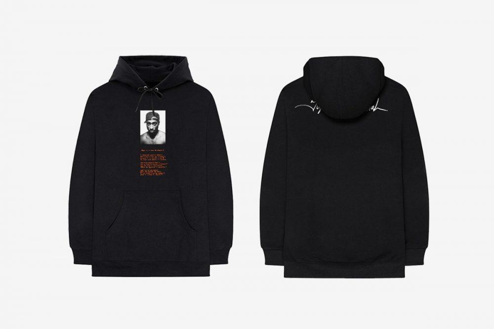2 5 1000x667 - Descubre cómo conseguir la nueva colección de merchandising de Tupac