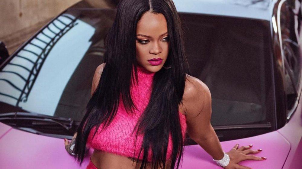 ¿Y si cogen Donald Glover y Rihanna y estrenan 'Guava Island' ya?