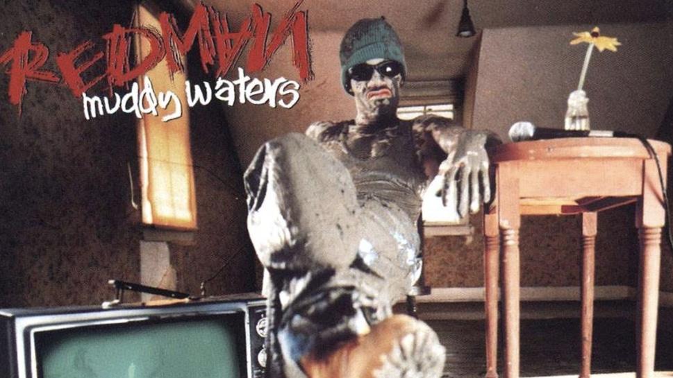 'Muddy Waters' o cómo Redman se convirtió en leyenda