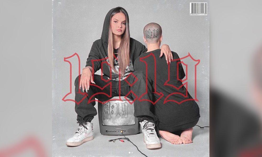 Aleesha despliega su talento en '19:19′, su primer EP