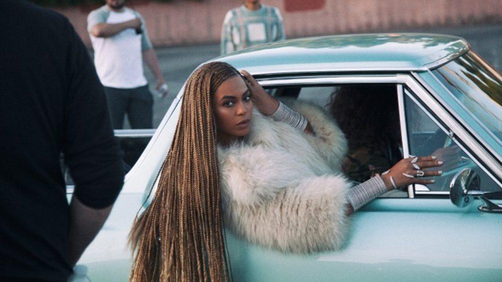 Beyoncé cuelga por fin 'Lemonade' en Spotify y Apple Music