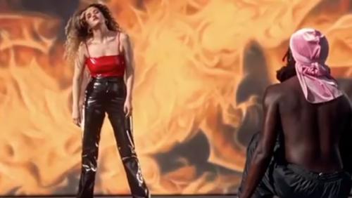 A$AP Rocky, Diddy y Tyler de Creator se unen a Blood Orange en 'Hope'