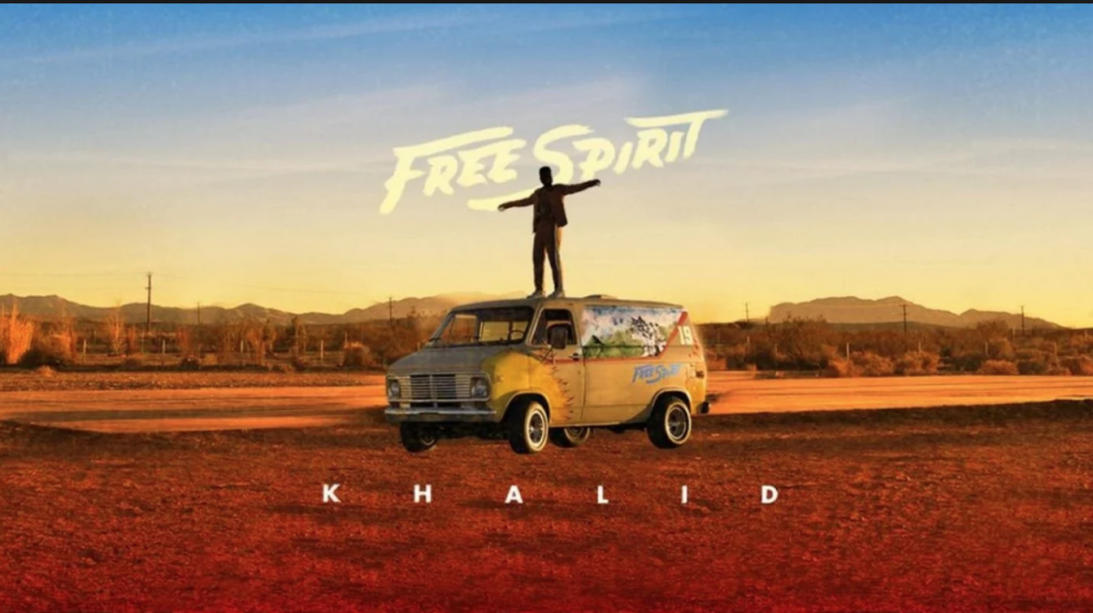 Analizamos 'Free Spirit' de Khalid y por qué deberías escucharlo