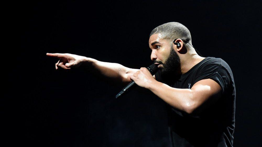 Ya es oficial: Drake está trabajando en su próximo álbum