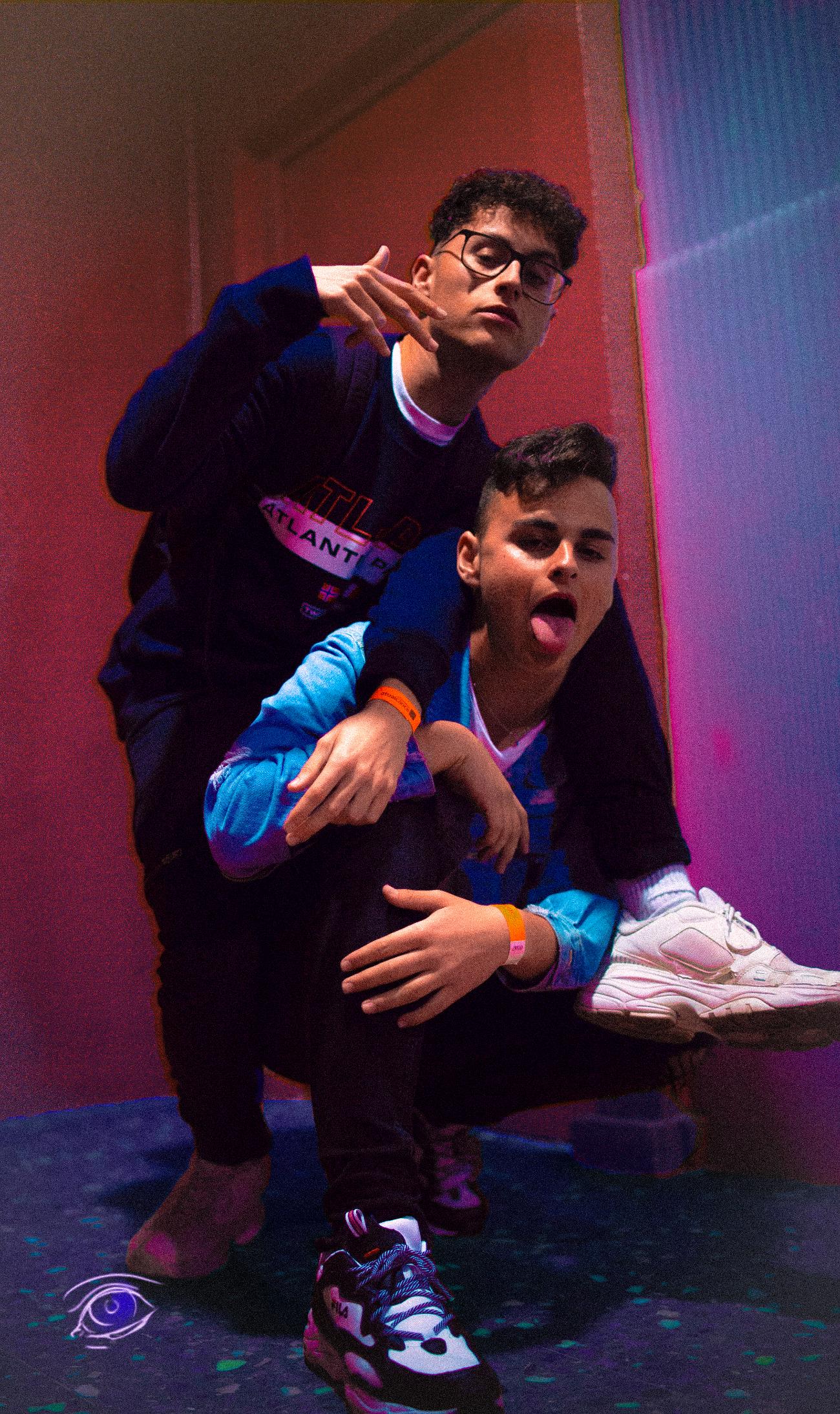 EDIT2 - Funzo & Baby Loud: los líderes de una nueva generación