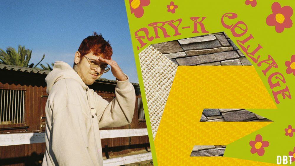 Enry-K te animará el día con 'Collage' su nuevo single