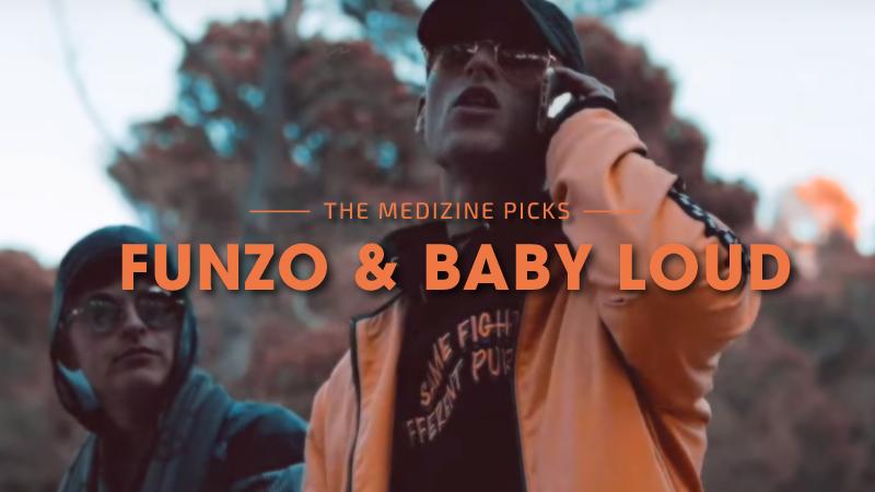 Funzo & Baby Loud: los líderes de una nueva generación