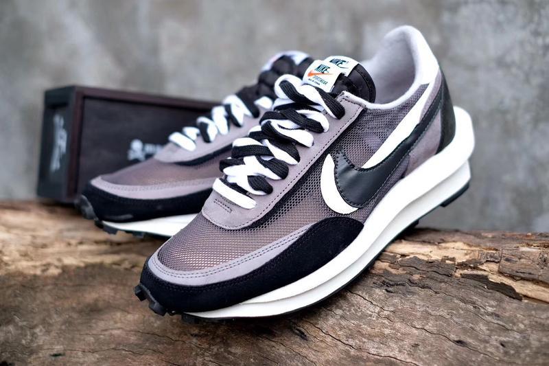 IMG 8717 - Las Nike x Sacai LDV Waffle se retrasan por enésima vez