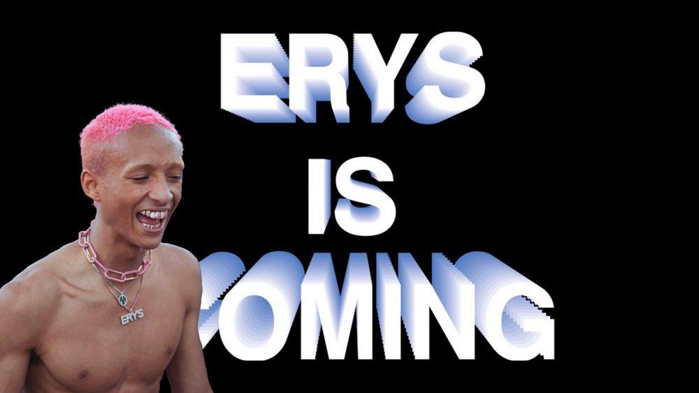 Jaden Smith estrena un nuevo EP bajo el título de 'ERYS IS COMING'