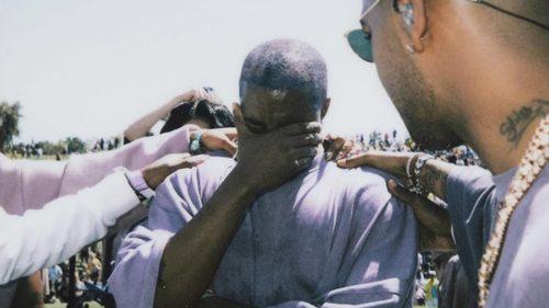 Kanye West plantea abrir su propia iglesia tras el éxito del Sunday service