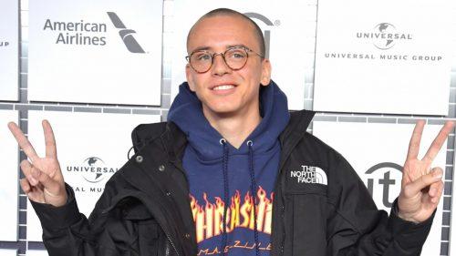 Logic es el primer rapero en tener un best seller del New York Times