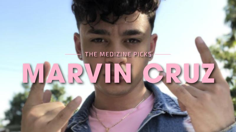 Marvin Cruz: La humildad del que está rodeado de los mejores