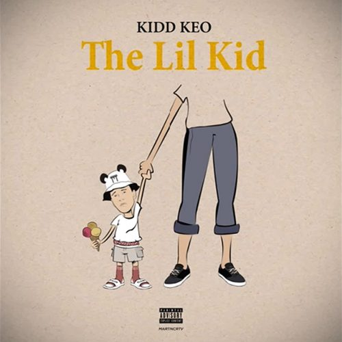 The Lil Kid 500x500 - Lil Xan y Kidd Keo anuncian un nuevo tema juntos en Instagram