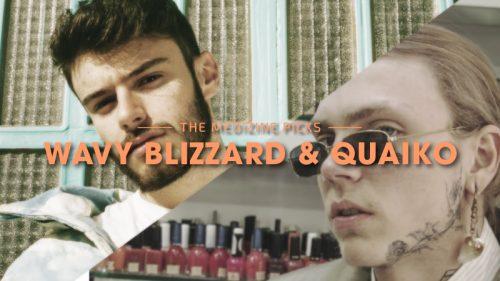 Wavy Blizzard & Quaiko: El arte llevado más lejos de la música