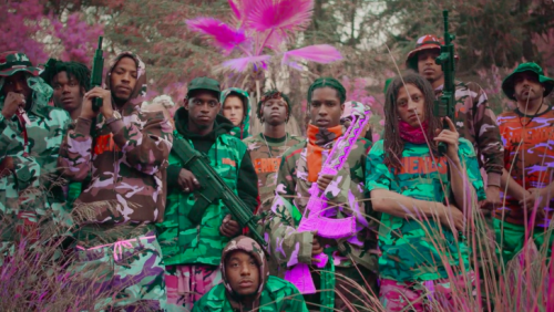 'Cozy Tapes Vol. 3' de A$AP Mob está más cerca de lo que pensábamos