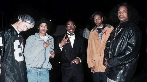 Bone Thugs N' Harmony: el legendario descubrimiento de Eazy-E