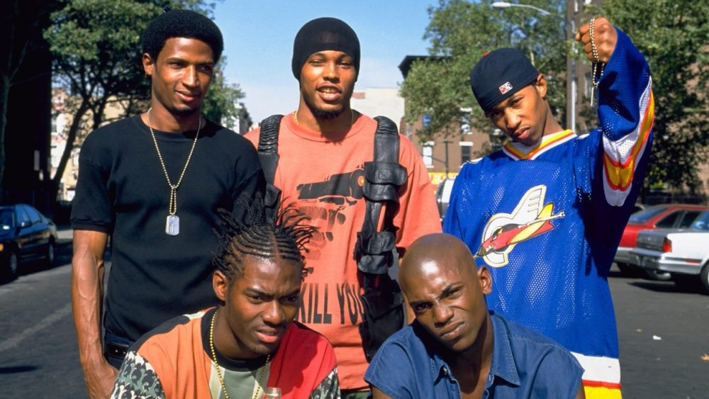 'Clockers': trapicheos, violencia y rap en el Brooklyn de los 90s