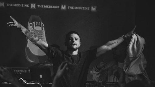 Quemamos Madrid: así fue la inauguración de The Medizine Club