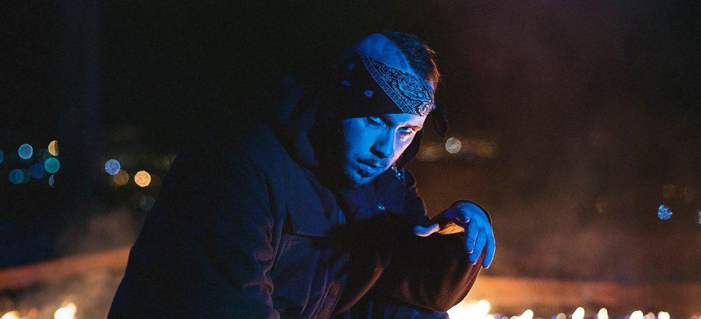 D.L. Blando regresa tras su álbum con un nuevo single: 'Incontable'