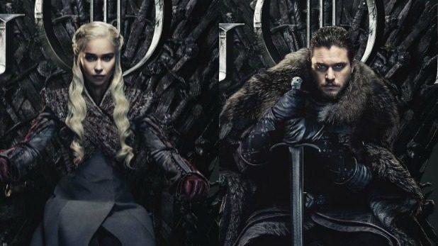 HBO filtra dos vídeos inéditos de la temporada final de «Juego de Tronos»