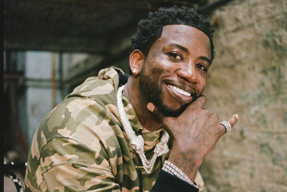 Gucci Mane te ofrece comprar sneakers de su propio armario