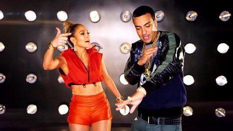 Jennifer Lopez y French Montana vuelven a unirse para 'Medicine'