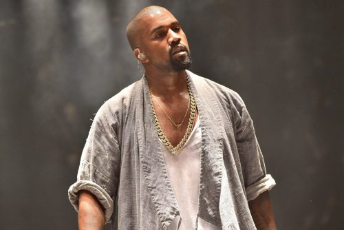 Podrás ver en YouTube el «Sunday Service» de Kanye West en Coachella