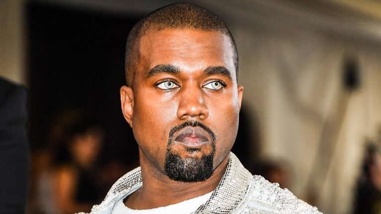 Se filtra 'Shoot Up', la demo de Kanye West junto a Bon Iver y Santigold