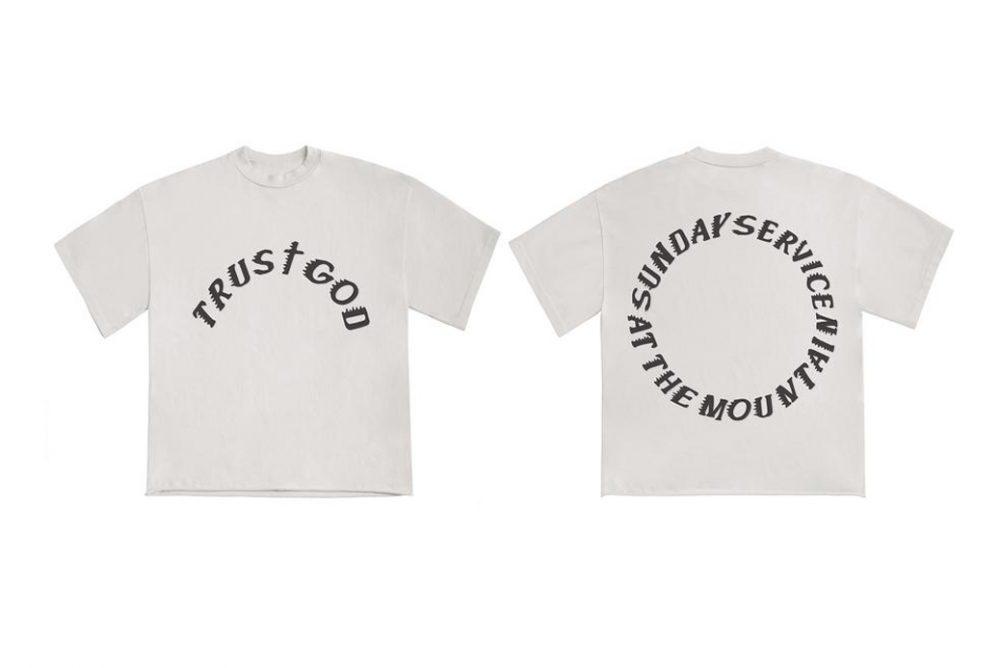 kanye west sunday service coachella merch clothing 4 1000x668 - Ya a la venta merchandising del 'Sunday Service' de Kanye West