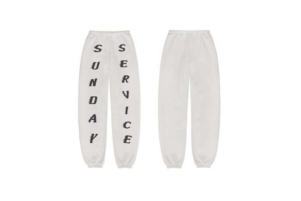 kanye west sunday service coachella merch clothing 6 1000x668 - Ya a la venta merchandising del 'Sunday Service' de Kanye West