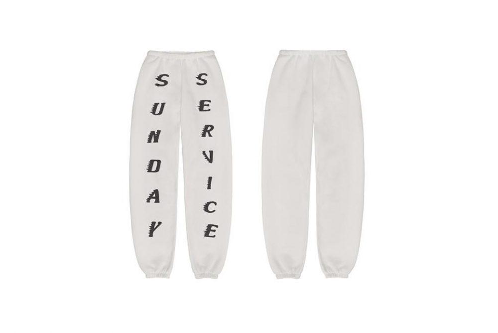 kanye west sunday service coachella merch clothing 6 1000x668 - Ya a la venta merchandising del 'Sunday Service' de Kanye West