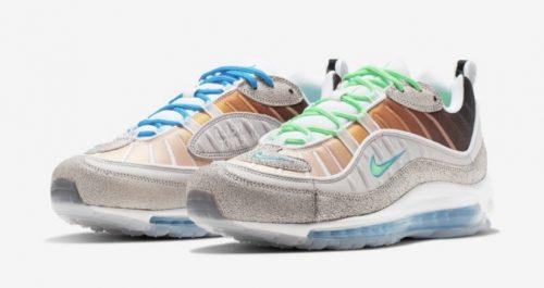 Los nuevos modelos de Nike «On Air» ya están aquí