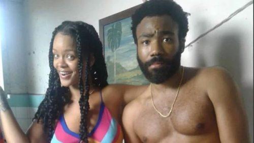 Ya puedes ver «Guava Island», la película de Rihanna y Childish Gambino
