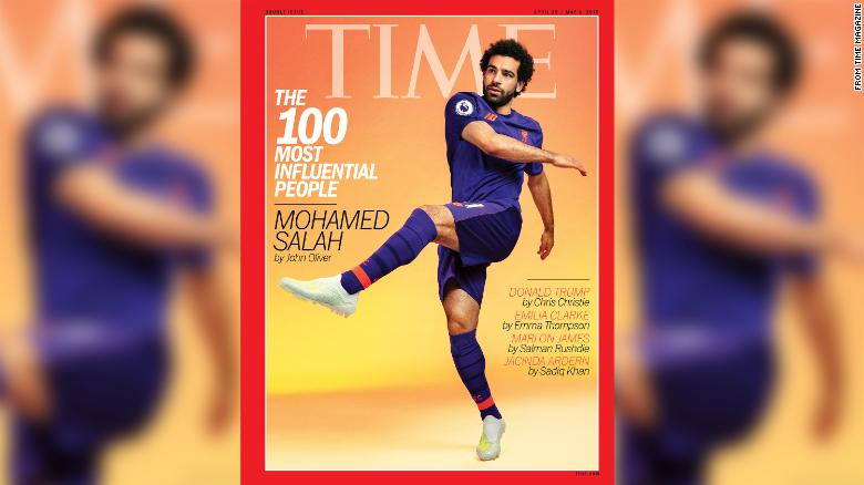 La revista TIME ya ha escogido a las personas más influyentes de 2019