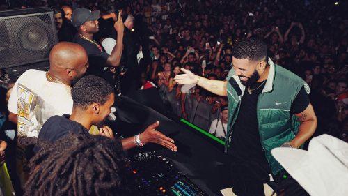 Virgil Abloh muestra un adelanto de su colaboración con Drake y Swae Lee